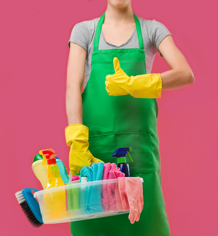 Domestic Cleaners Portsmouth